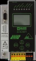 Gateway Profibus-DP/AS-i, 1 Master, P24