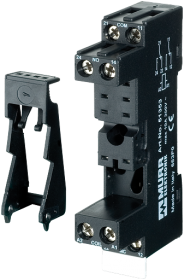 RTS-2FI RELAY SOCKET MODULES