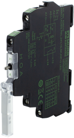 MIRO 6.2 OUTPUT RELAY WITH TOGGLE SWITCH
