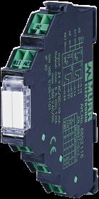 MIRO 12.4 24VDC-2U INPUT RELAY