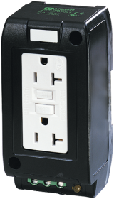 MSVD POWER SOCKET NEMA