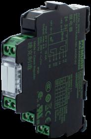 MIRO 12.4 24VDC-2U OUTPUT RELAY