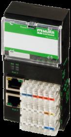 CUBE20 BUS NODE ETHERNET-IP