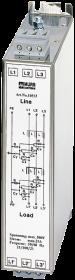 MEF EMC-FILTER 3-PHASE 2-STAGE