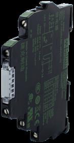 MIRO TR 24VDC SK 2A 5P OPTO-COUPLER MODULE
