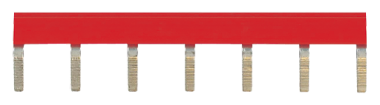 POTENTIAL RAIL RED 40 POLE