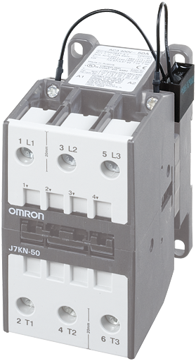 OMRON CONTACTOR SUPPRESSOR
